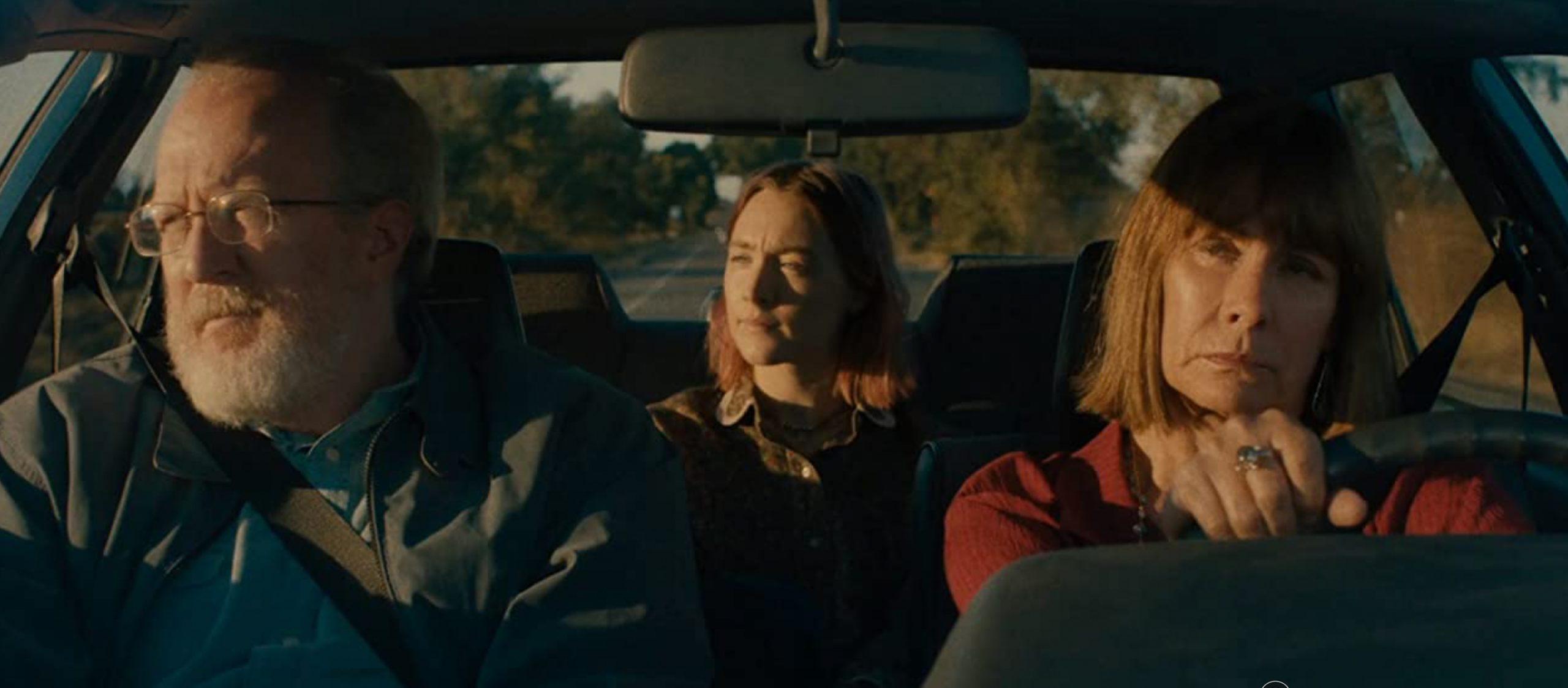 Lady Bird : ทำไมชีวิตฉันธรรมดาขนาดนี้ พระเจ้าโกรธอะไรฉันปะ