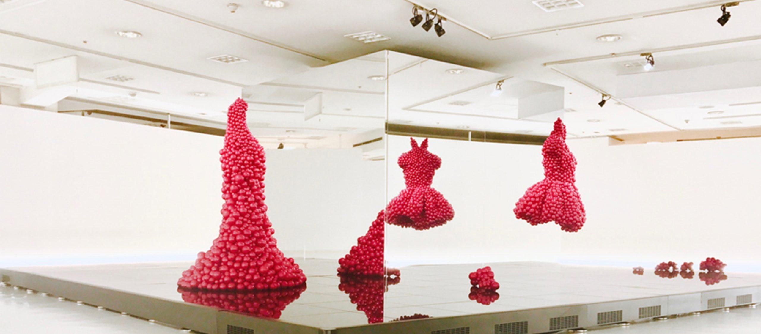 ดอกไม้ / ลูกโป่ง / ชีวิต : ปรัชญาของ Daisy Balloon ศิลปินผู้มอบลมหายใจให้ลูกโป่ง