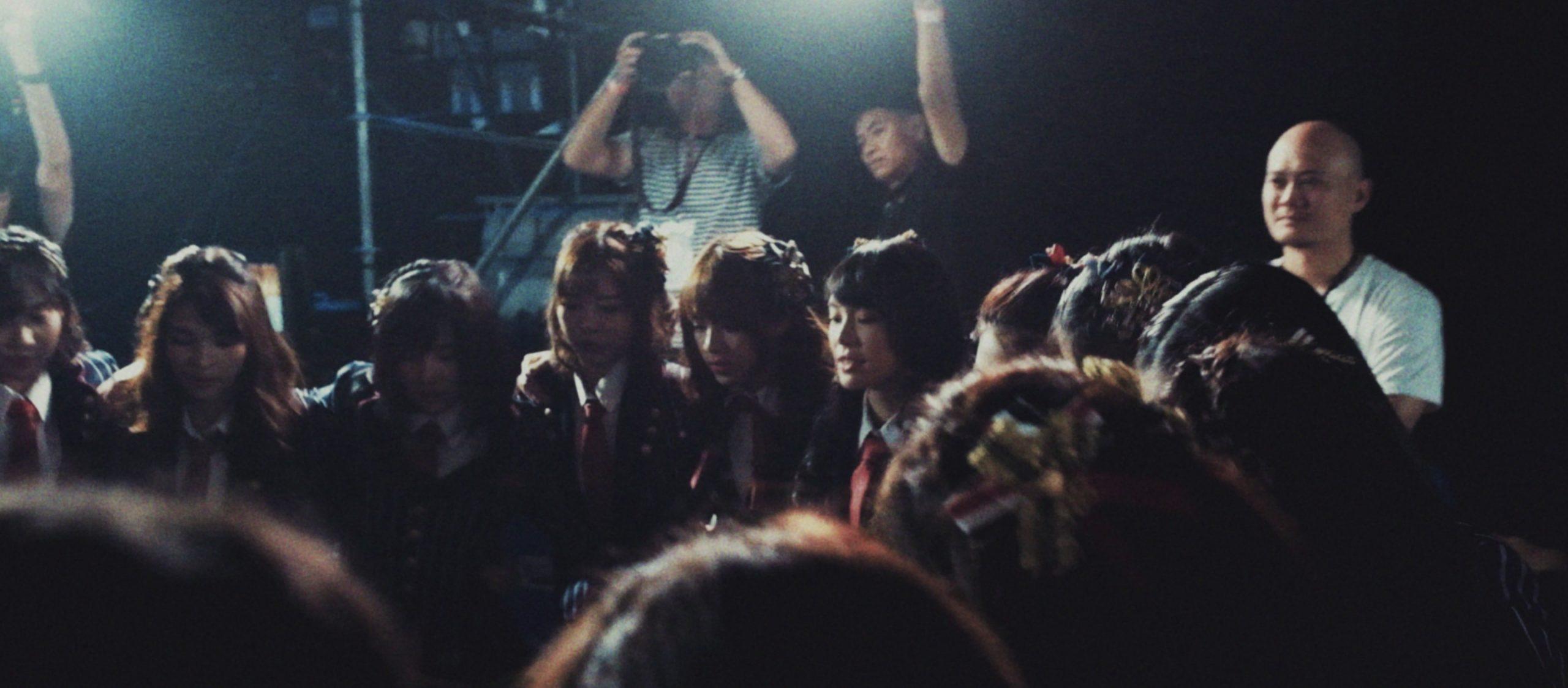 'BNK48 : GIRLS DON'T CRY' สารคดีแห่งน้ำตา ความจริง และสิ่งที่ไม่เคยพูดมาก่อน ของ BNK48