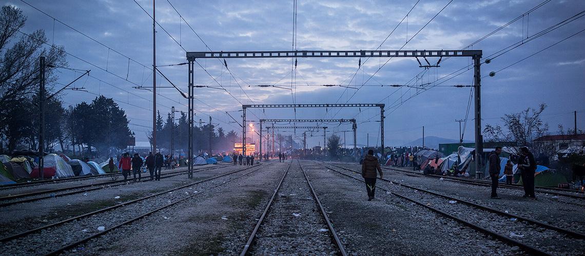Human Flow : สารคดีชวนทำความเข้าใจชีวิตผู้ลี้ภัยทั่วโลกฉบับไฮไลต์ของ อ้าย เว่ยเว่ย