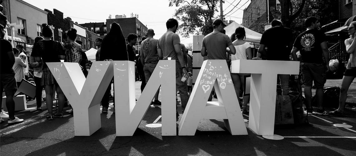 What is a Point. : ตามไปดูเทศกาลศิลปะและงานสร้างสรรค์ของชาวไทยในนิวยอร์กที่จัดขึ้นเป็นปีที่ 2