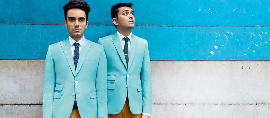 Parekh & Singh :  ดูโอ้ดรีมป๊อปแดนภารตะ