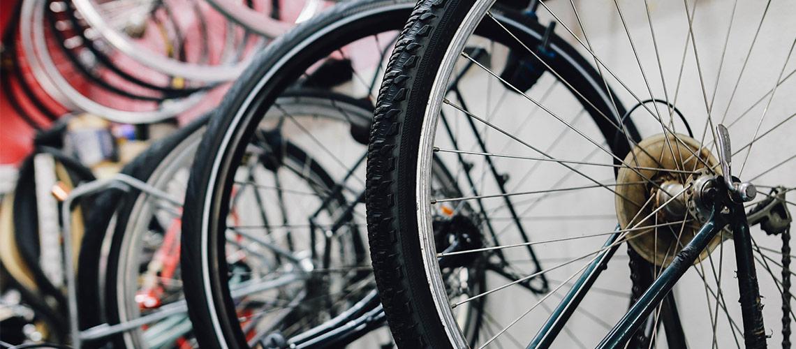 Bok Bok Bike ร้านจักรยานที่เชื่อเรื่องคุณค่าของการเดินทาง