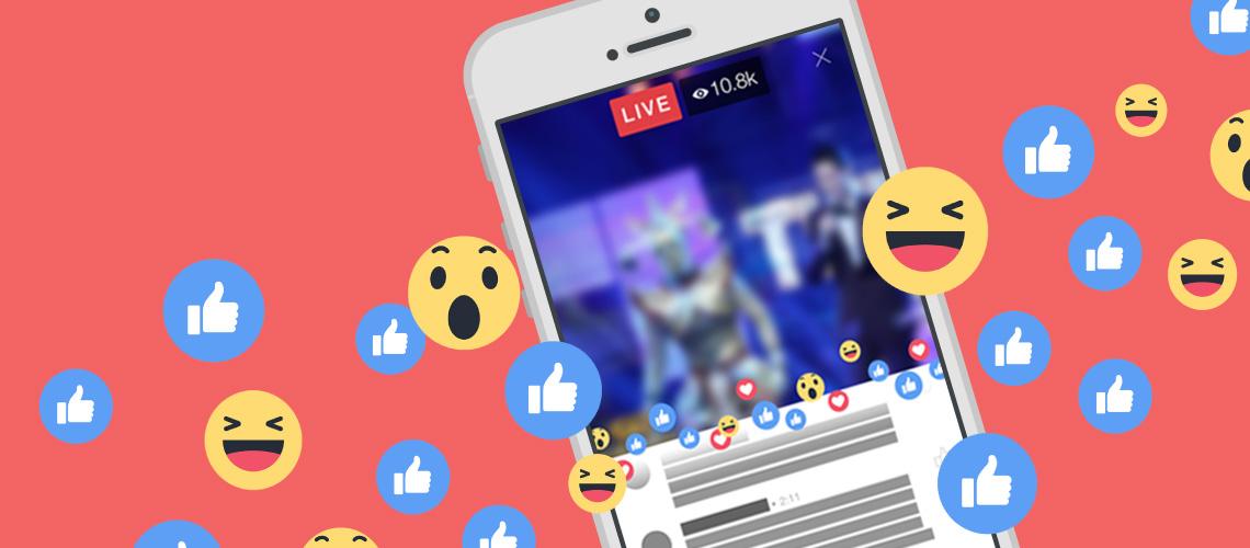 Live! ทางรอดของทีวีไทย (หรือเปล่า?)
