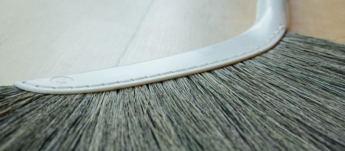 สะอาดใจ : แบรนด์ที่เปลี่ยนไม้กวาดให้เป็นงานออกแบบที่สวย รักษ์โลก และใส่ใจผู้ใช้ทุกคน