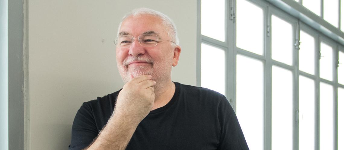 Tim Kobe นักออกแบบประสบการณ์ที่ใช้ความเข้าใจมนุษย์มาสร้างสรรค์ผลงานที่ทุกคน 'รู้สึก' ได้