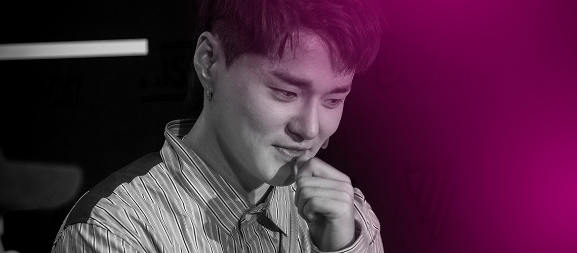คุยหลังเวทีแบบเอ็กซ์คลูซีฟกับ DEAN ศิลปินฮิปฮอปแดนกิมจิหัวขบถที่อยากทำเพลงแหวกแนว