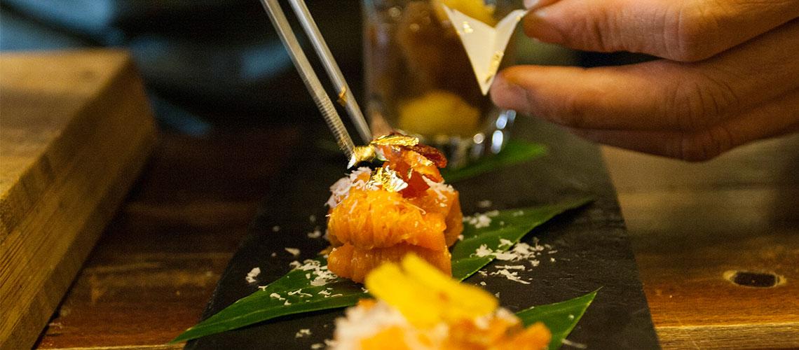 ซาหมวย & Sons : ร้านอาหารไทยเมืองอุดรที่ใช้ความสร้างสรรค์มาส่งเสริมภูมิปัญญาไทย