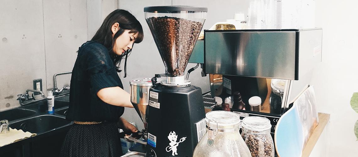 Kobe Café Hopping : จิบกาแฟฮิปๆ ก่อนไปลิ้มเนื้อวัวโกเบ