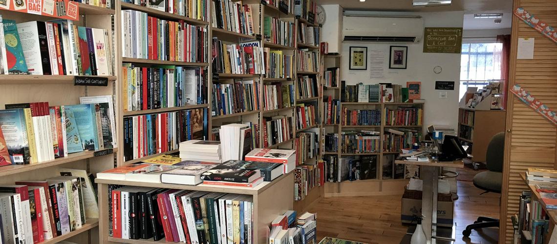 Travelling Through : ร้านหนังสือที่ทำให้เราเข้าใจวิถีชีวิตของคนทั่วโลก