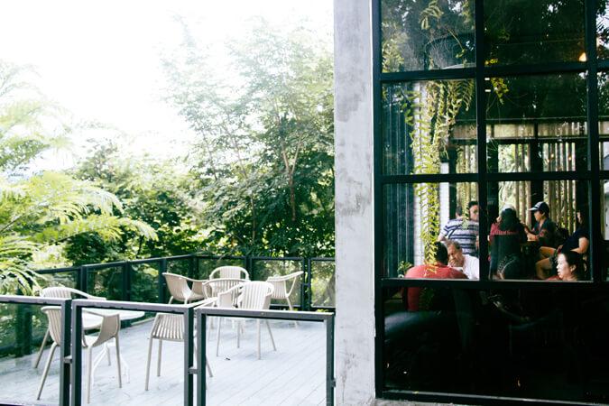 Cocoa Valley Cafe โกโก ร อนท ามกลางหมอกฝนเม องน านนคร