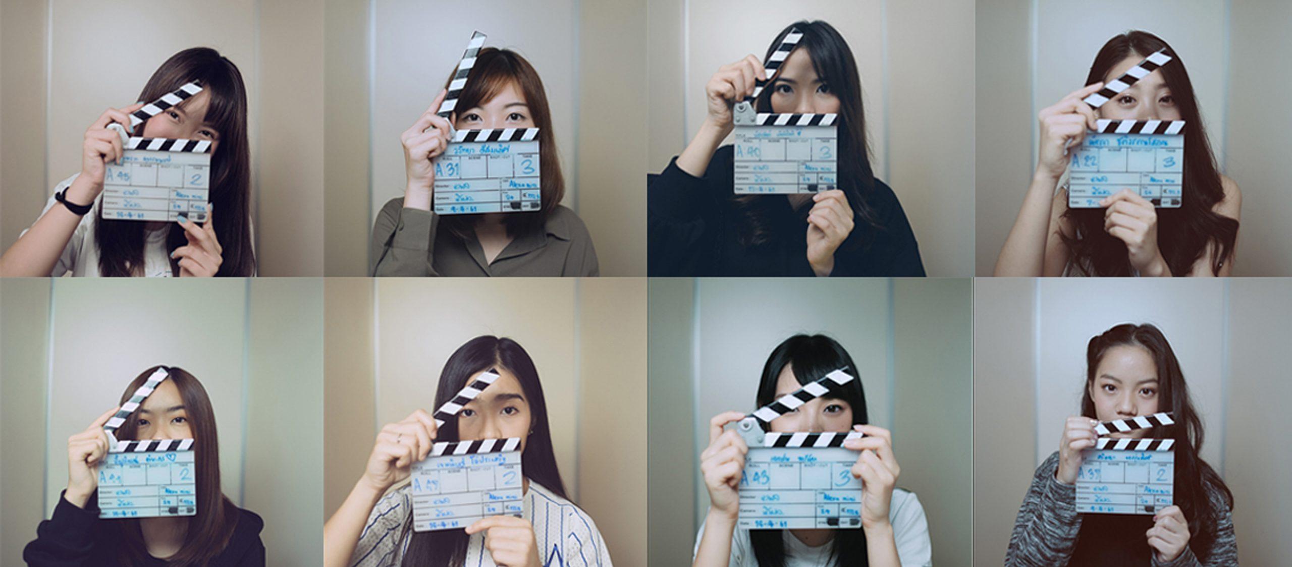 BNK48 : GIRLS DON'T CRY—เบื้องหน้าสีชมพู กับน้ำตาที่น้อยคนจะรู้ว่าสีเทา