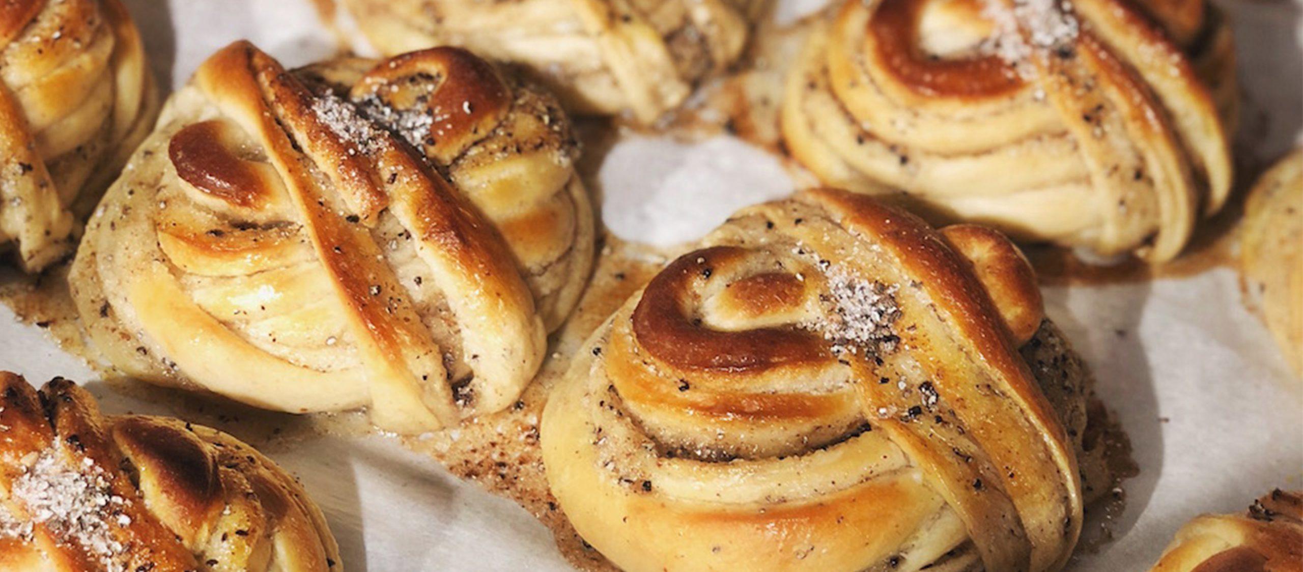 ความสุขง่ายๆ ที่หาได้จาก 10 คาเฟ่และร้านขนมปังในโคเปนเฮเกน