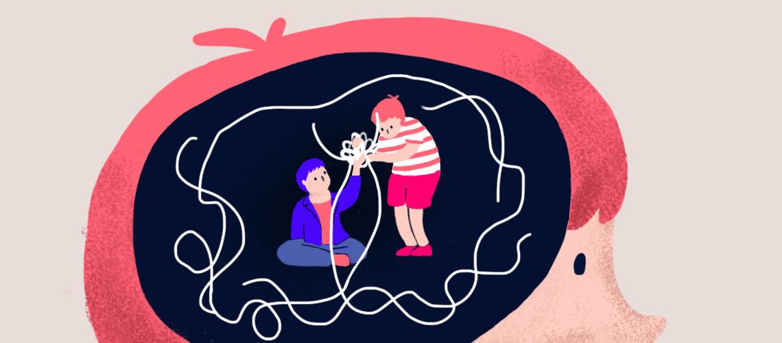 'จิตวิทยาการปรึกษา' การสนทนาและรับฟังที่จะช่วยเยียวยาให้คุณเติบโต