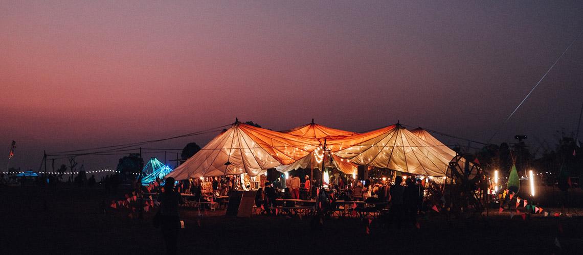 Wonderfruit Festival : ดินแดนแสนพิเศษของคนรักเสียงดนตรี ศิลปะ และชีวิตที่ดี