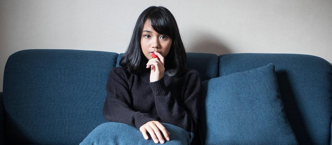 GIRL EVOLUTION : เปี่ยม BNK48 ไอดอลสาวน้อยผู้แผดเผาทุกความเศร้าให้เป็นสุข