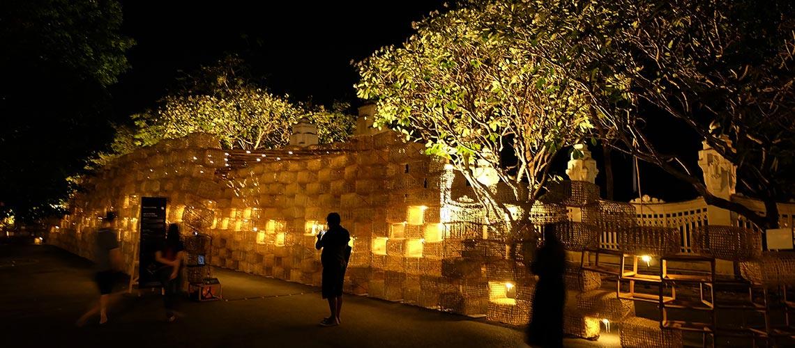 ตามไปดู 7 งานออกแบบสร้างสรรค์แถมยังสนุกทั่วเมืองเชียงใหม่ ในงาน Chiang Mai Design Week 2016