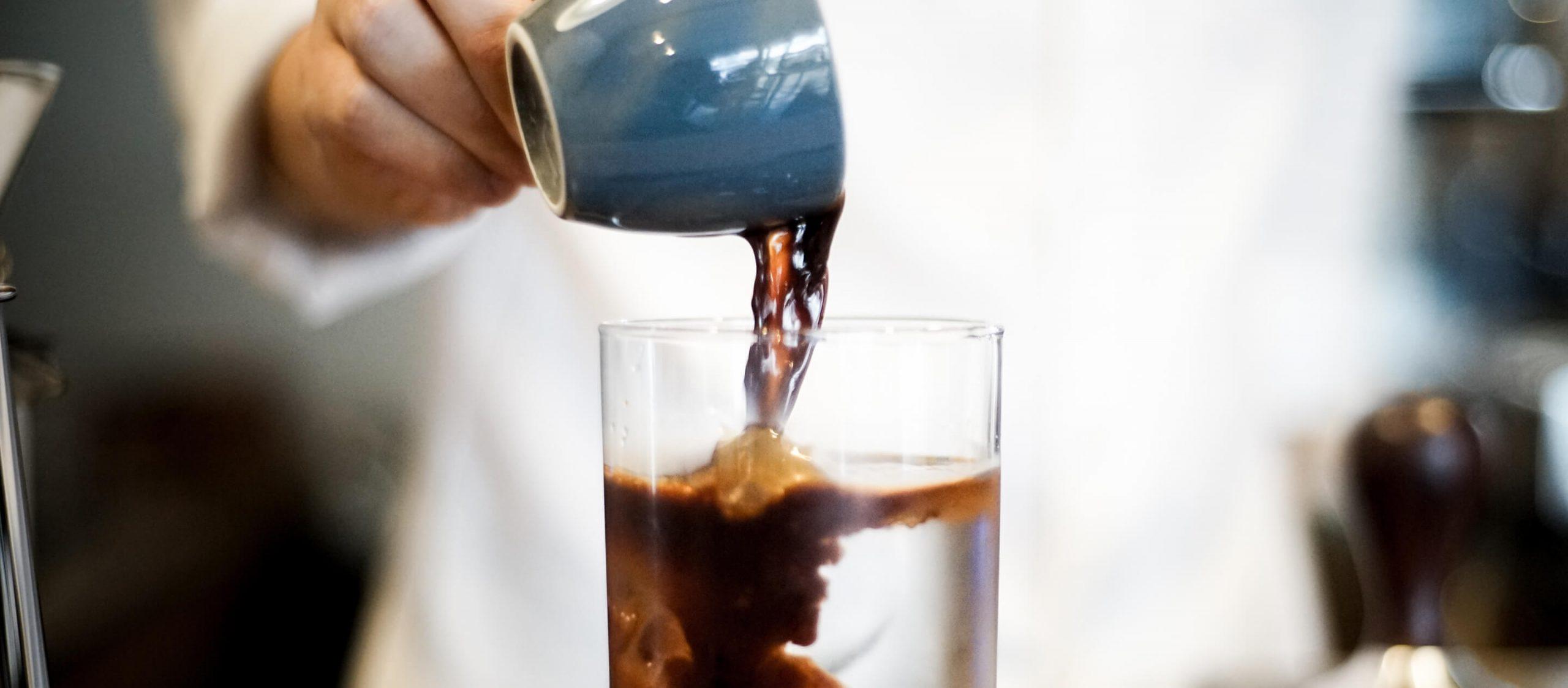 A DAY IN CHIANGMAI COFFEE BREW : ร้านกาแฟถ่อมตนที่อยากให้คนชิมมีวันใหม่ที่ดีในทุกๆ วัน