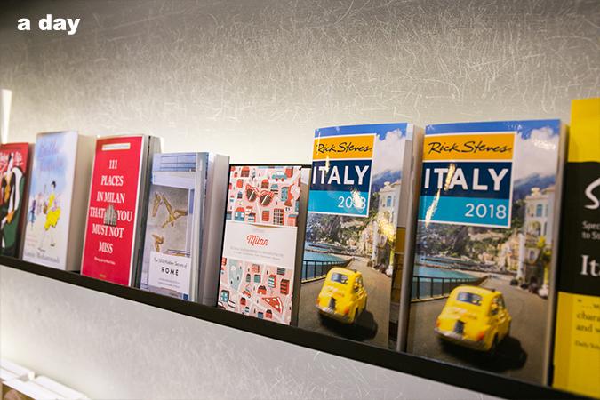 พลอย จริยะเวช The Papersmith Italy Crafted