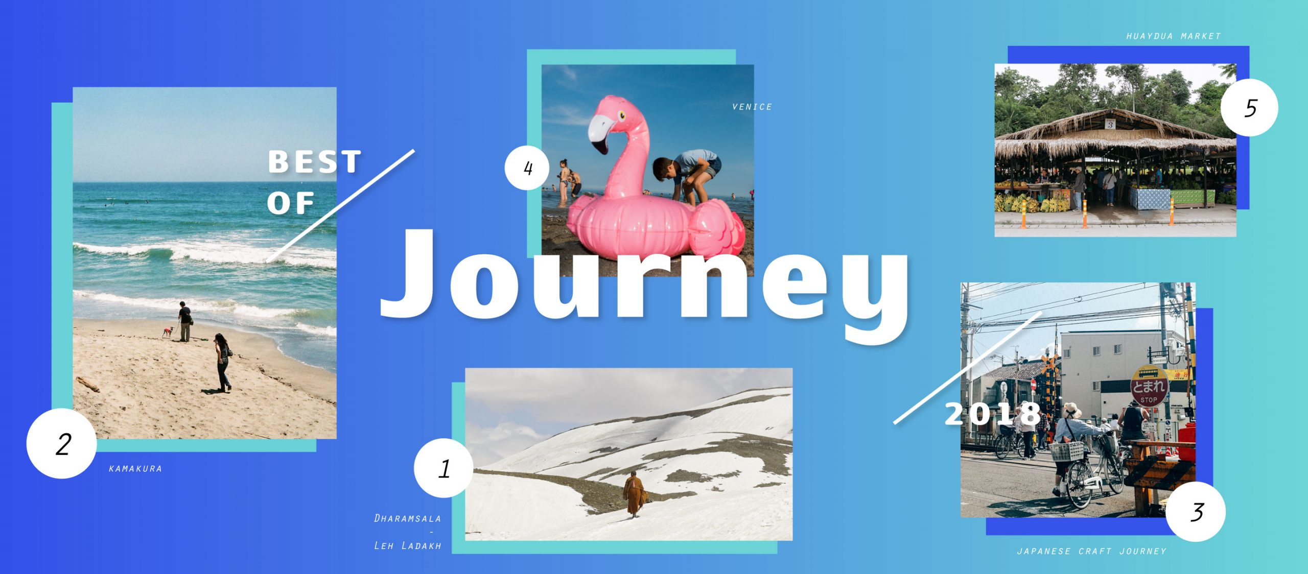 best of a day online : Journey