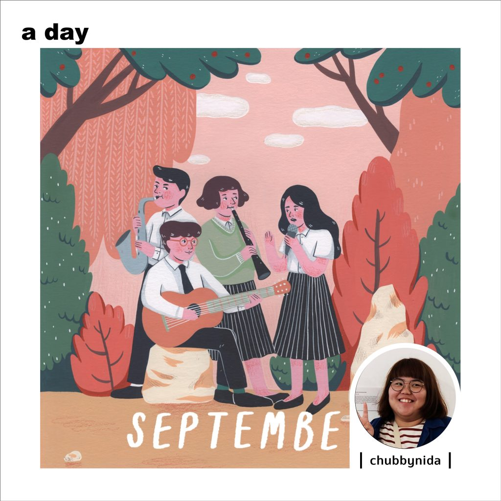 Have a Nice Day 2019 Calendar
