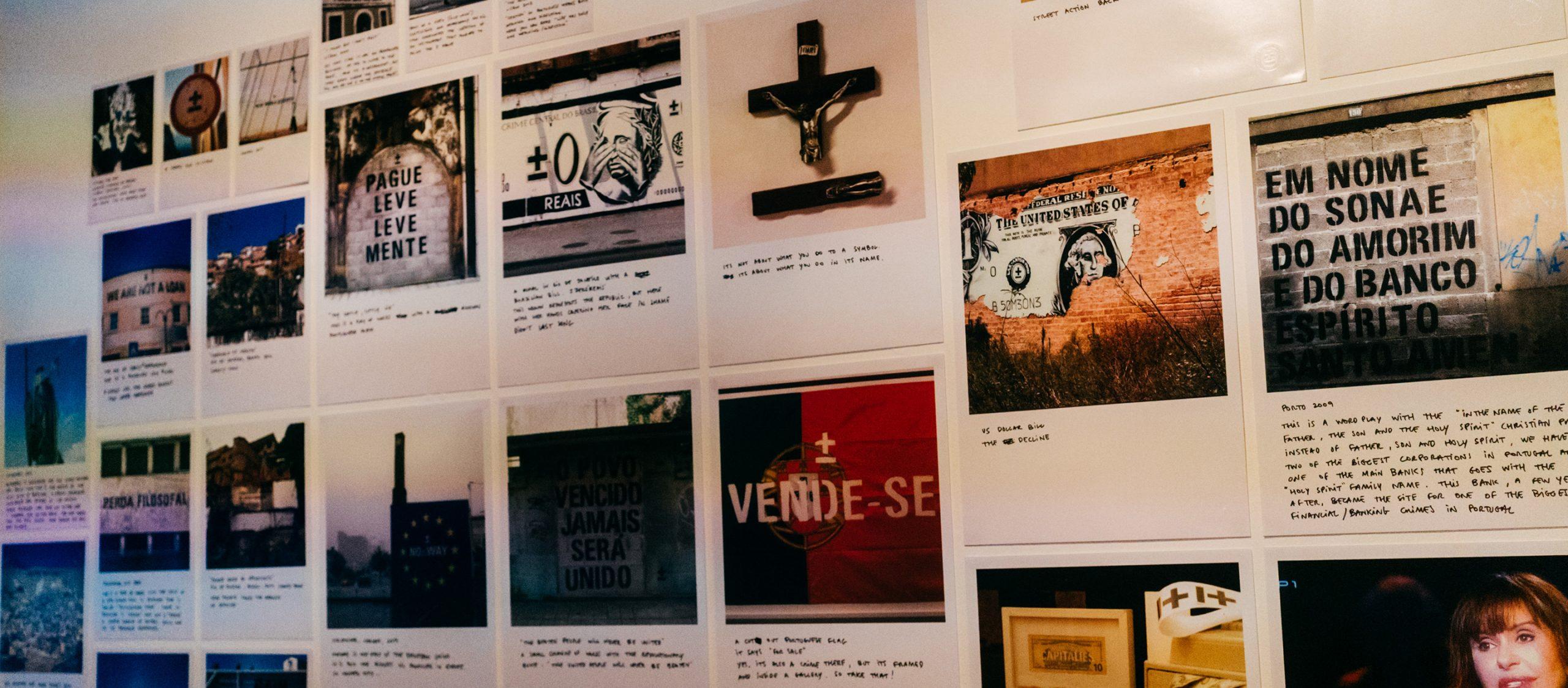 Galleries' Night ชวนดื่มด่ำและย่ำไปใน 12 แกลเลอรีทั่วกรุงยามค่ำคืน