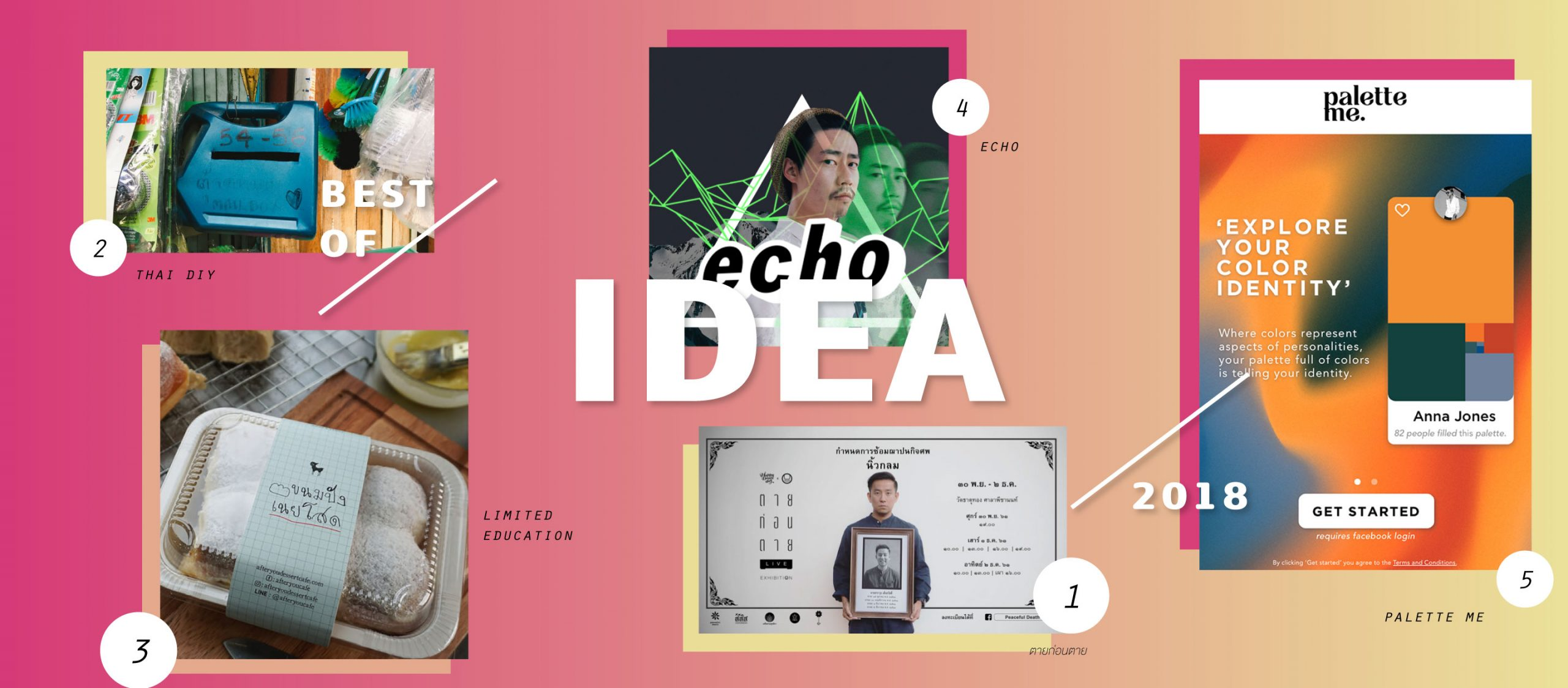best of a day online : Idea