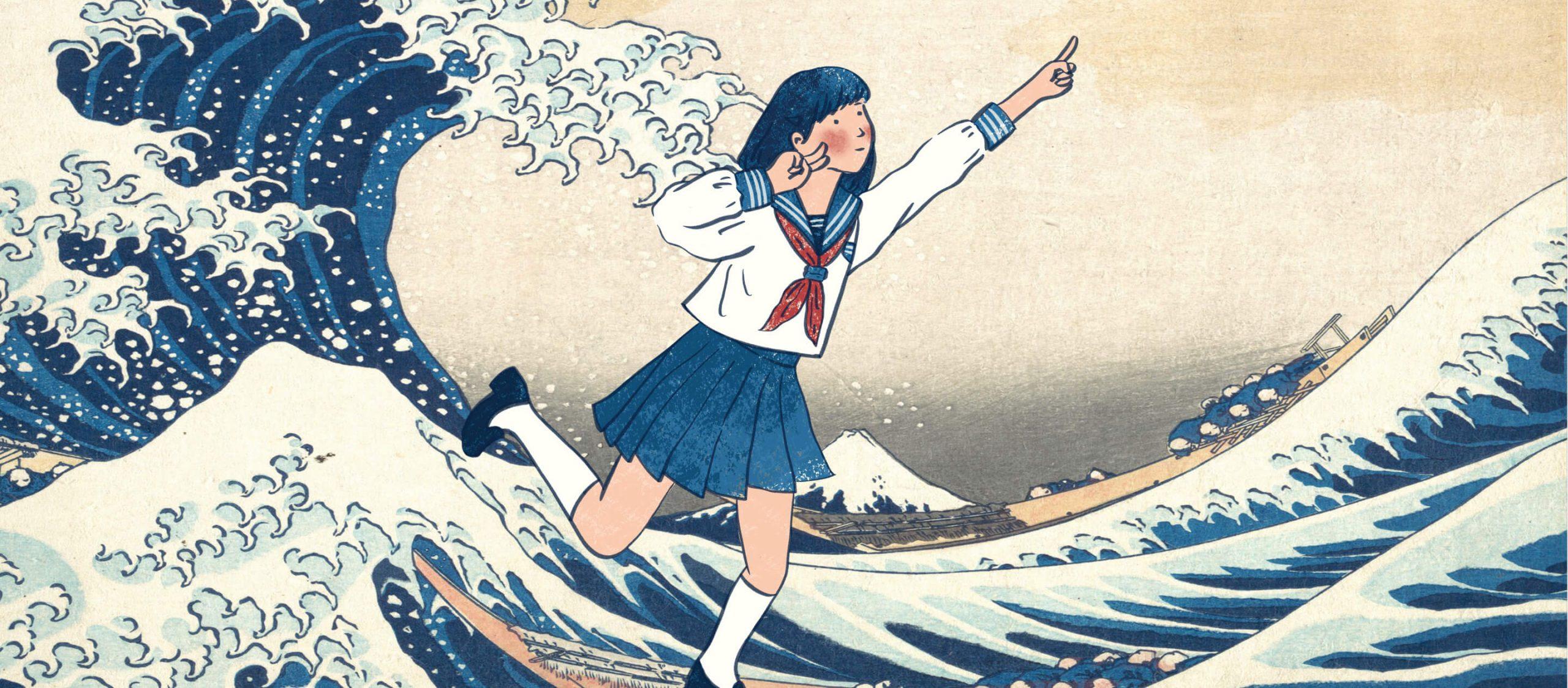ชุดนักเรียนญี่ปุ่นสไตล์กะลาสี จากสัญลักษณ์ชนชั้นสูงสู่คอสเพลย์กึ่งแบ๊วกึ่งวาบหวาม
