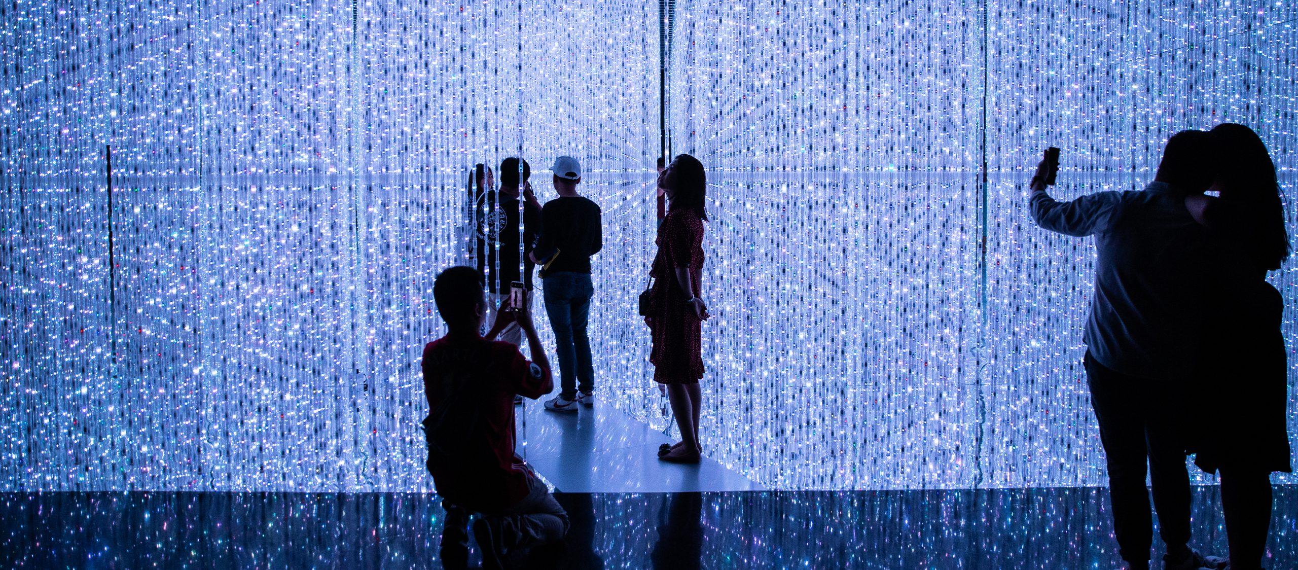 Singapore Art Trail : 10 จุดอาร์ตน่าไปที่คุณอาจไม่เคยรู้ว่ามีอยู่ในสิงคโปร์