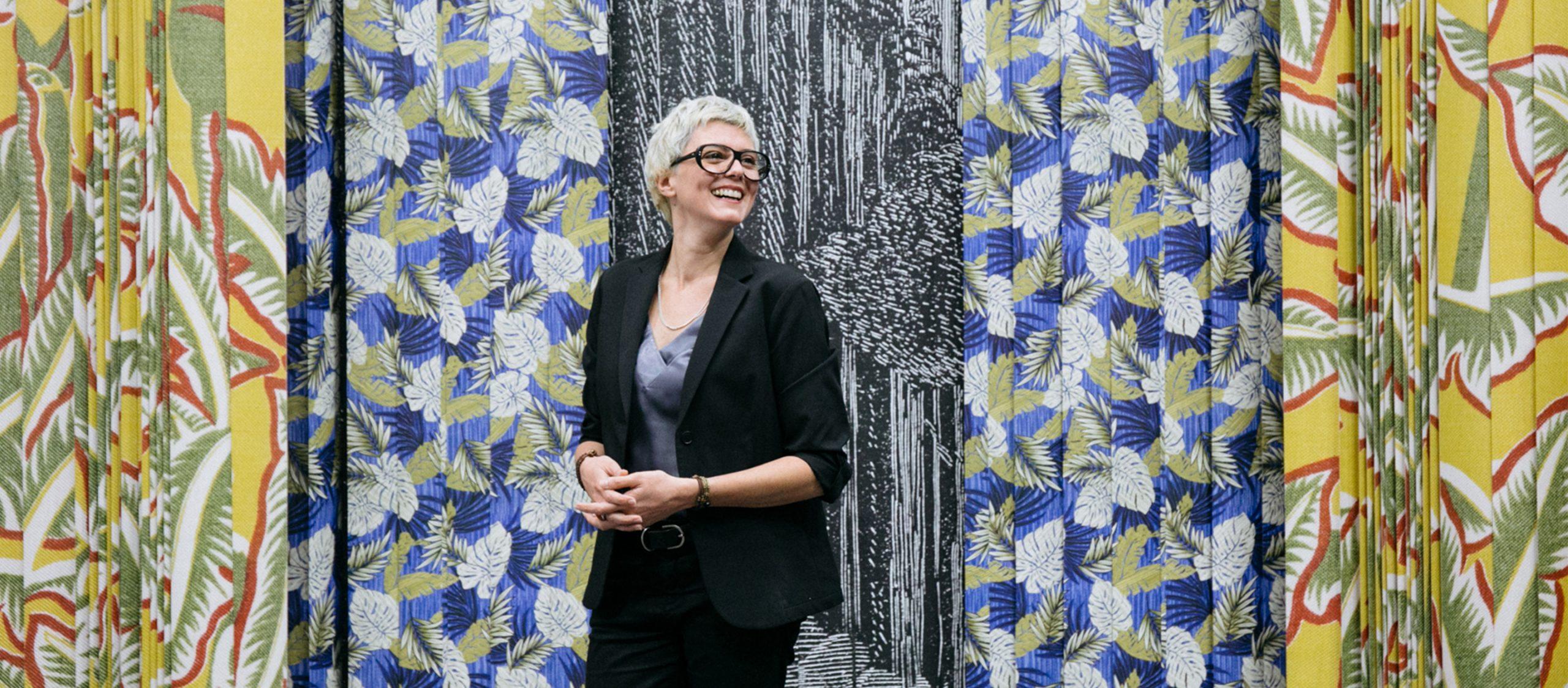 Vanessa Silvy : ทำไมสถานทูตฝรั่งเศสต้องจัด Galleries' Night? คนไทยได้อะไรจากงานนี้?