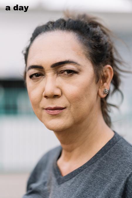 พอลลีน งามพริ้ง LGBTQ ผู้หญิงข้ามเพศ transgender