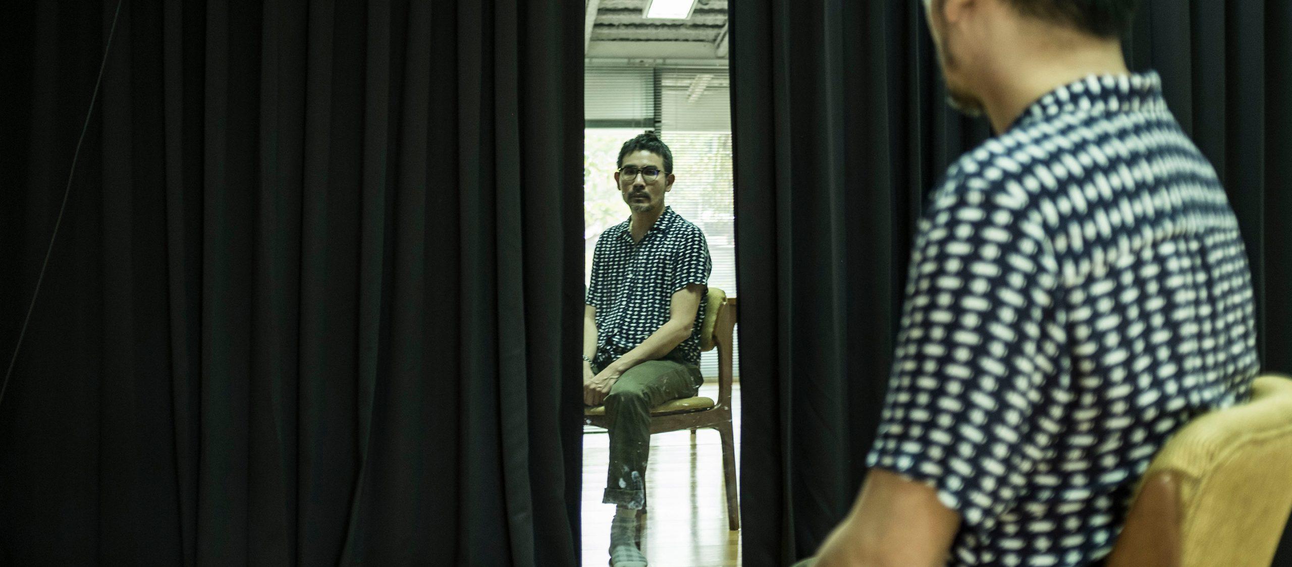 สิทธิศิริ มงคลศิริ : ในวันที่ 'แสงกระสือ' เข้าฉาย และเป็นหนังที่ใครๆ ต่างเชียร์ให้ไปดู