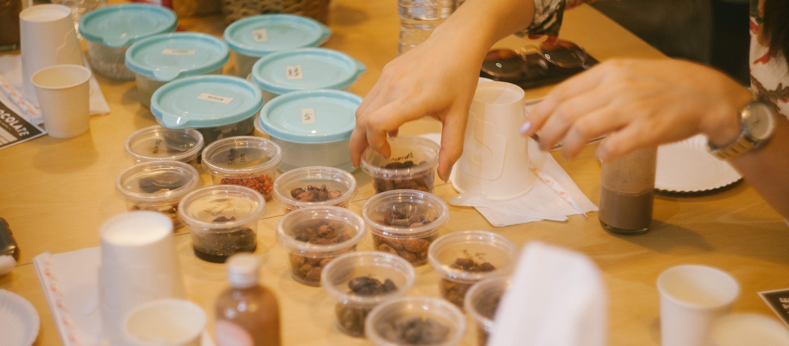 How to Eat Craft Chocolate คราฟต์ช็อกโกแลตดีๆ จะอร่อยขึ้นอีกเมื่อชิมอย่างถูกวิธี