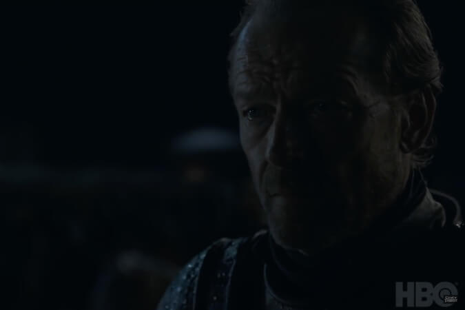 Game of Thrones: The Long Night