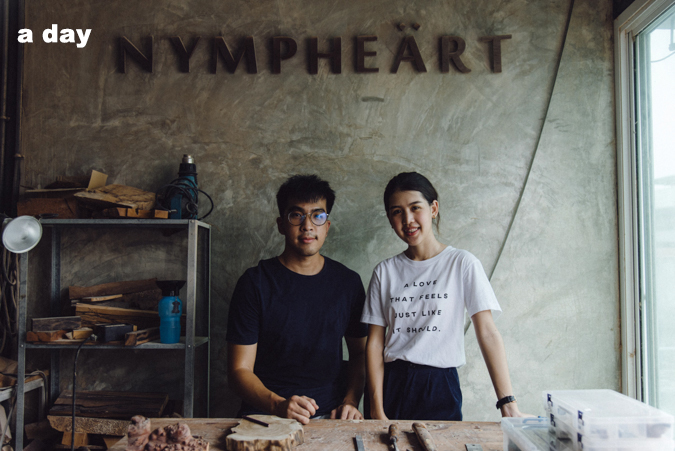 Nympheart