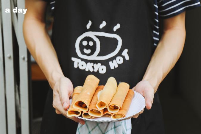 Tokyo Hot โตเกียว