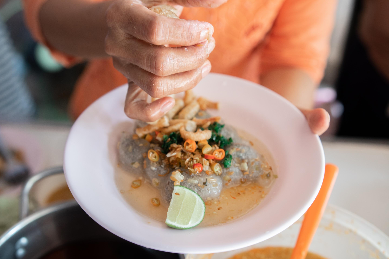 อาหารเวียดนาม มุกดาหาร