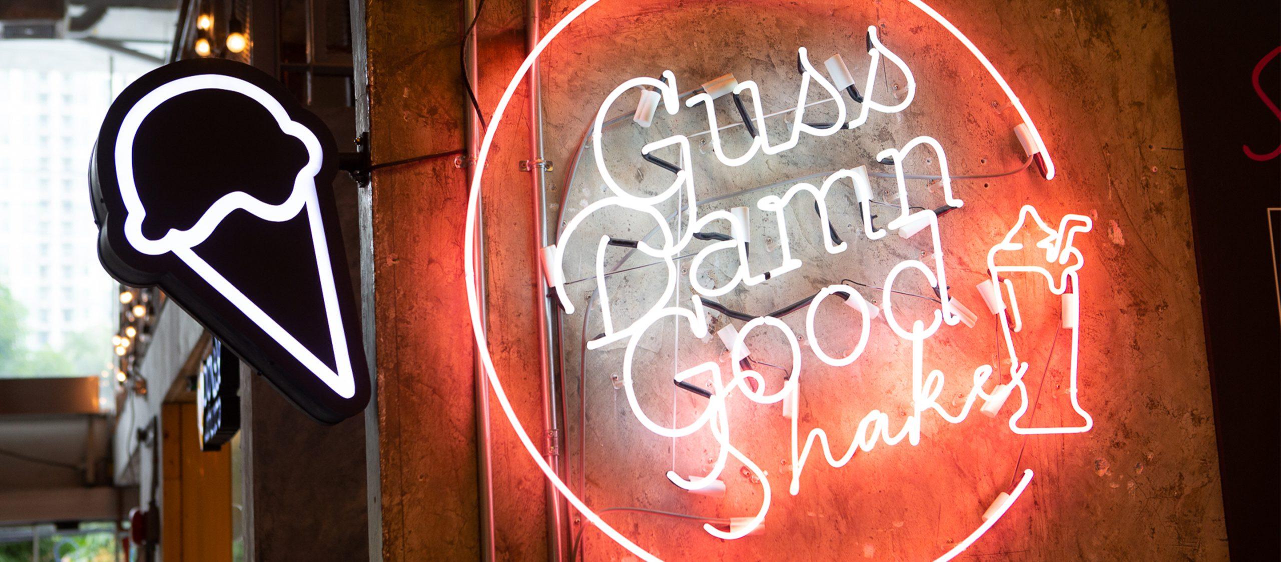 จากความหลากหลายในเพศและความรัก สู่การคราฟต์ไอศครีมรสชาติใหม่ของ Guss Damn Good