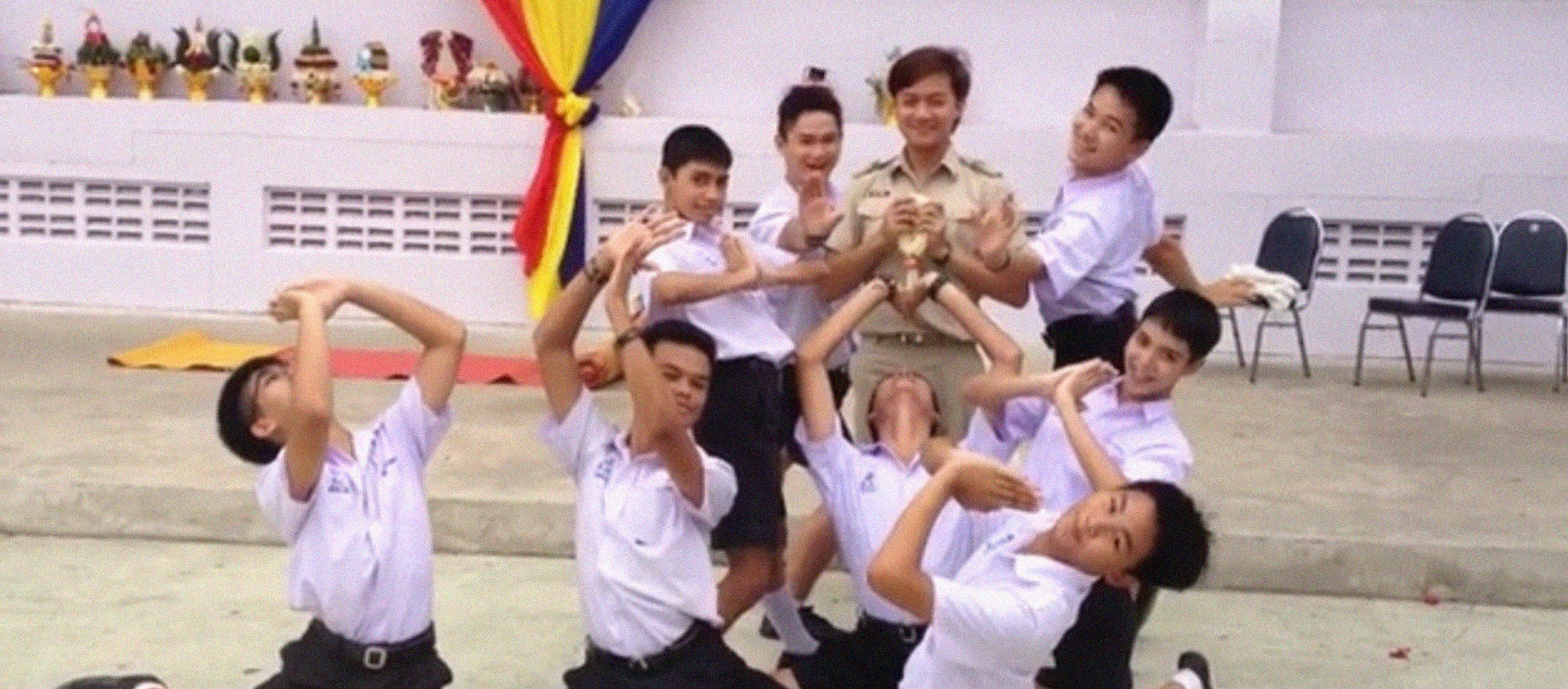 เมดอินไทยแลนด์ : archive : มิถุนายน 2562