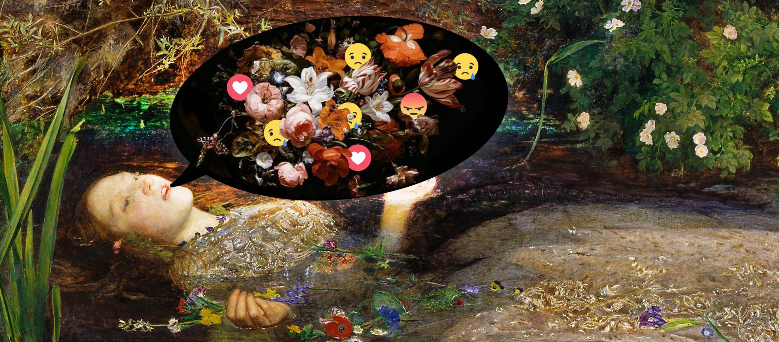 พูดจาภาษาดอกไม้ : ประวัติศาสตร์การใช้ดอกไม้สื่อความหมายในใจ