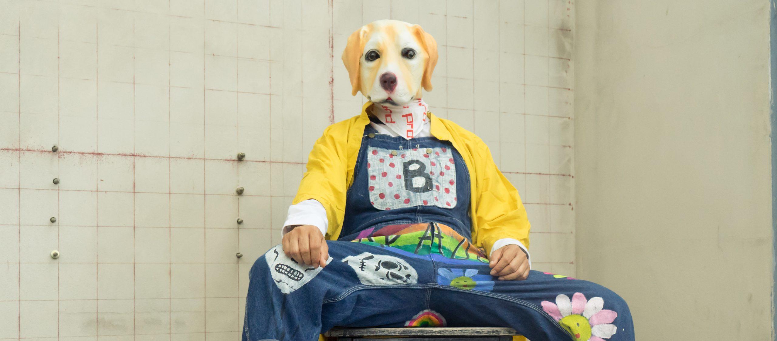 'พี่หมา' แดนเซอร์วง PARADOX หนึ่งในสมาชิกเบื้องหน้าโชว์ที่อลหม่านที่สุดในวงการเพลงไทย