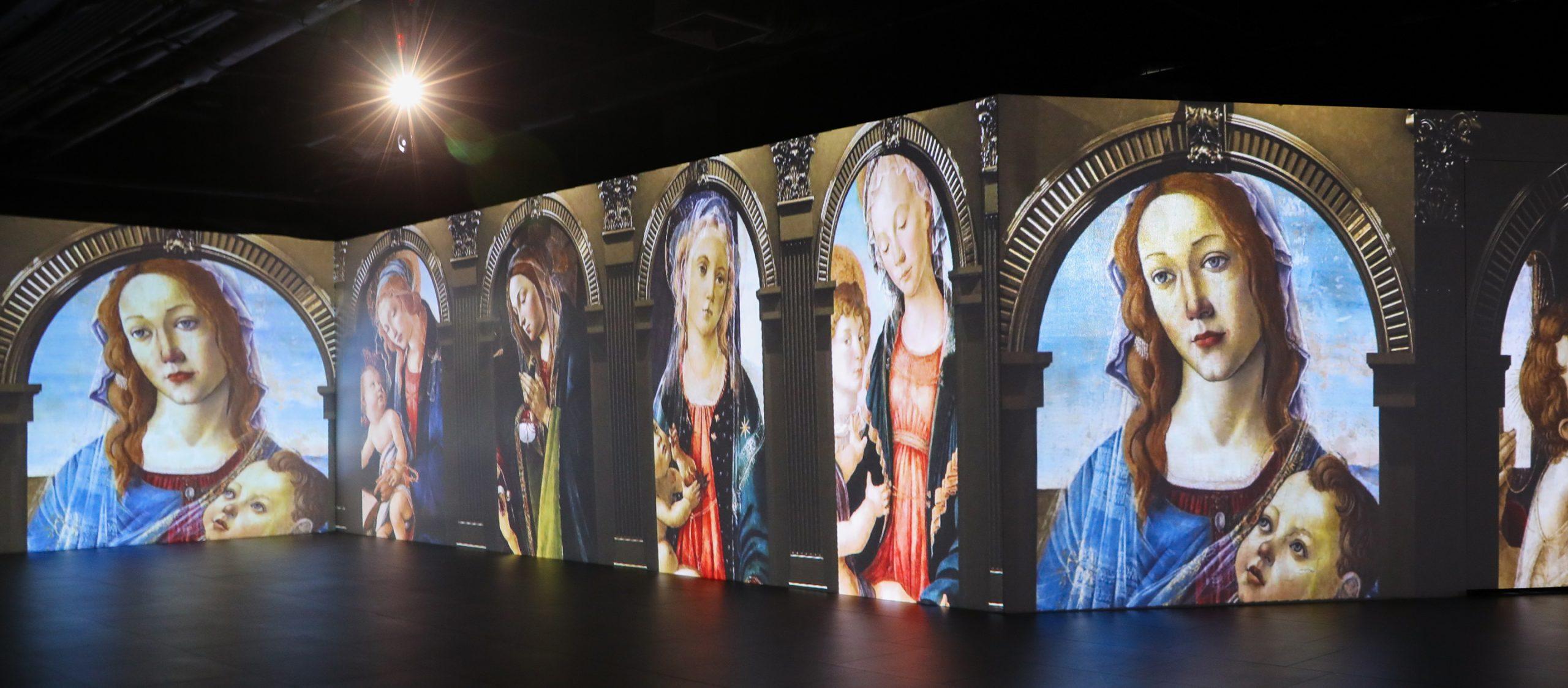 รู้จัก 4 ศิลปินเอกของอิตาลีก่อนตามไปดูนิทรรศการมัลติมีเดีย Italian Renaissance