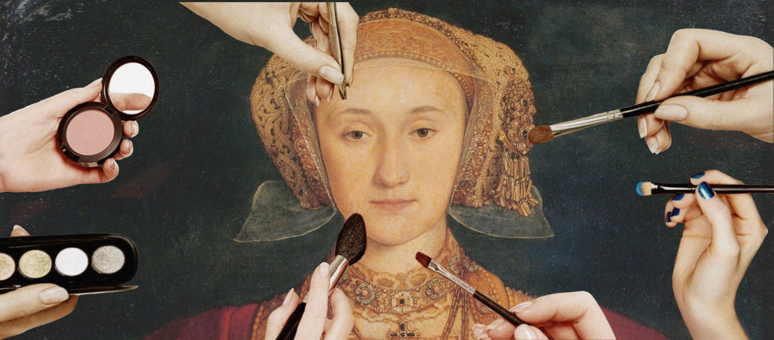 นักวาดภาพเจ้าสาว และนิยามความ 'ไม่ตรงปก' ในยุคเรอเนซองซ์