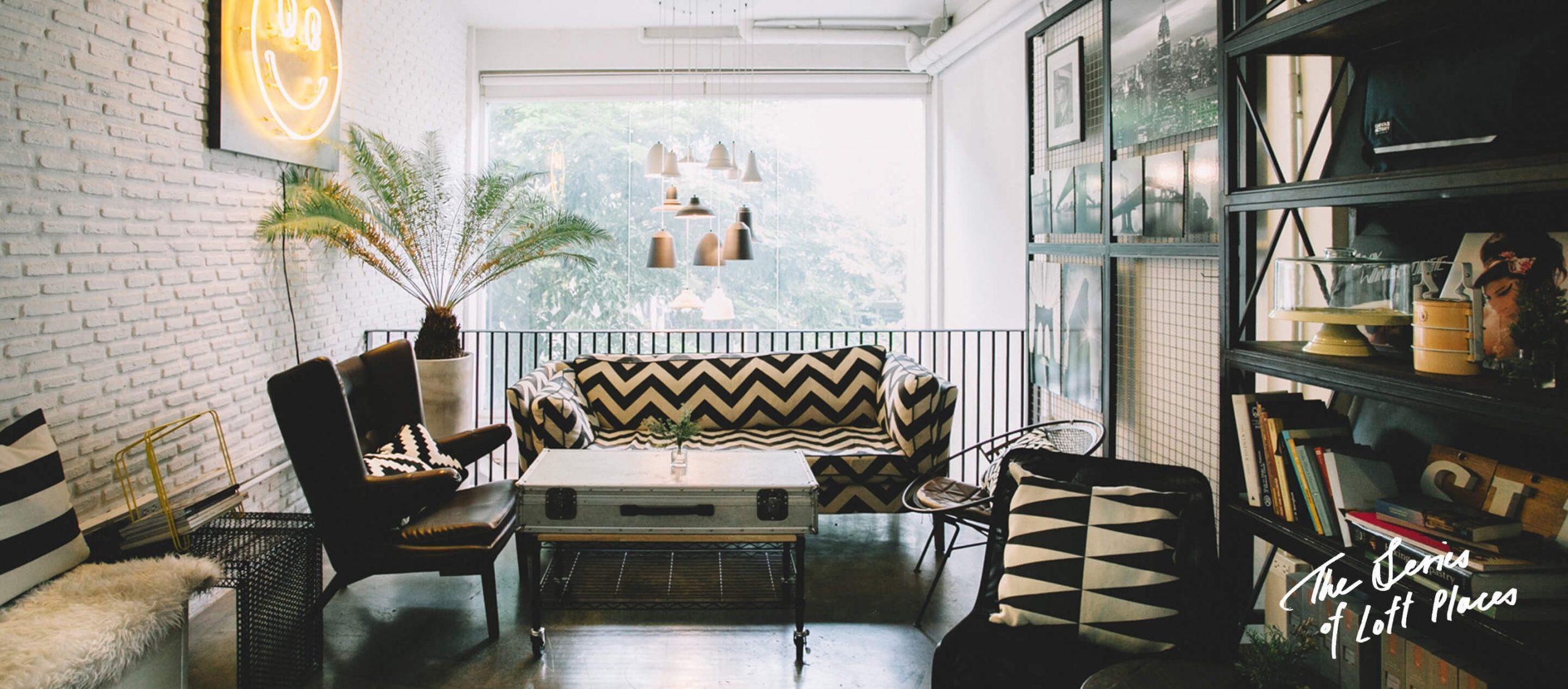 เสน่ห์และความงามที่ซ่อนอยู่ในความไม่สมบูรณ์แบบของ Sleep Industry Bed & Coffee
