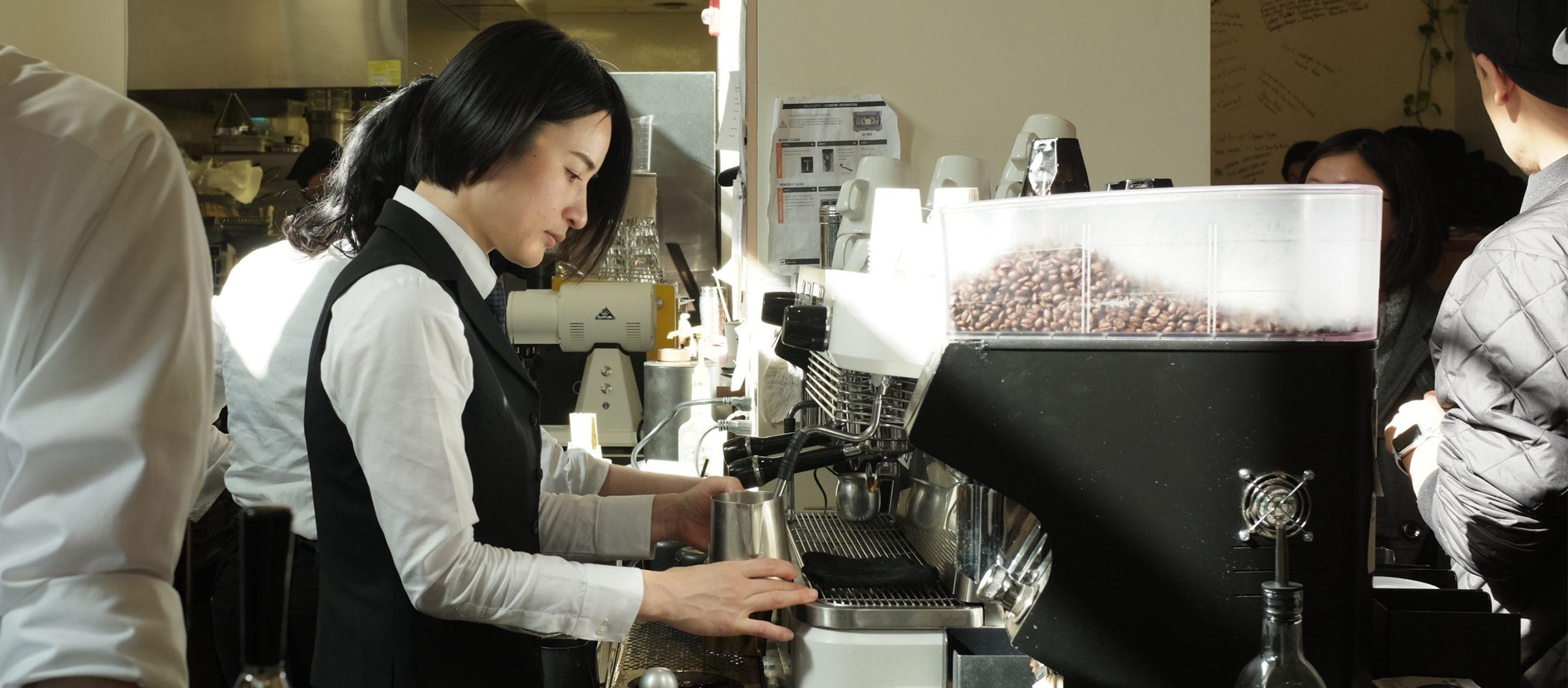 3 คาเฟ่แนวหน้าจากเมืองบอสตัน ที่จะทำให้คุณจิบกาแฟในอเมริกาสนุกขึ้น