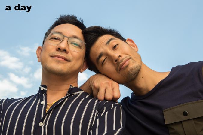 คู่รักเกย์