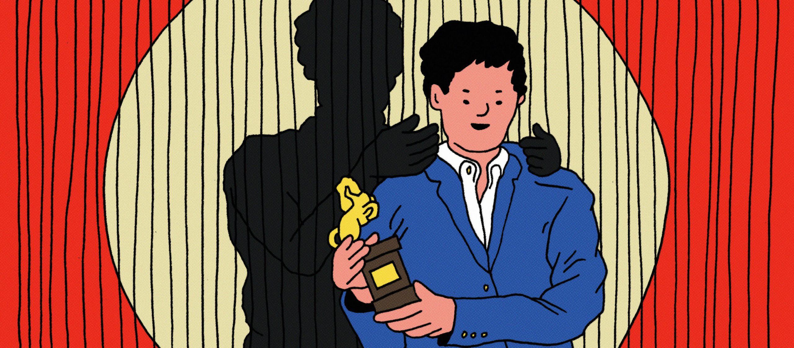 เทศกาลภาพยนตร์ม้าทองคำไต้หวัน การเมืองกับศิลปะที่แยกออกจากกันไม่ขาด