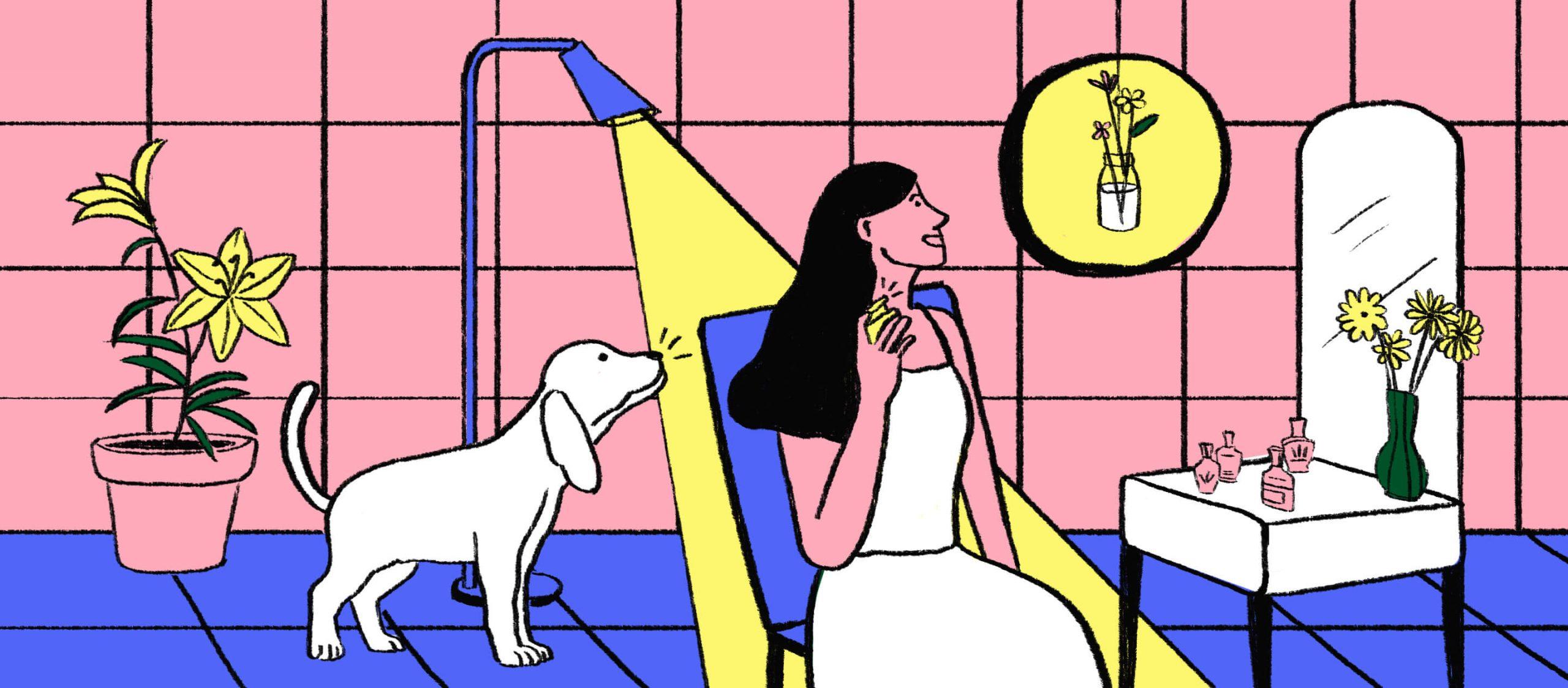 ถ้ากลิ่นกายของมนุษย์ 'สื่อสารได้' ทำไมเราถึงพยายามกลบกลิ่นตัวเองนัก?