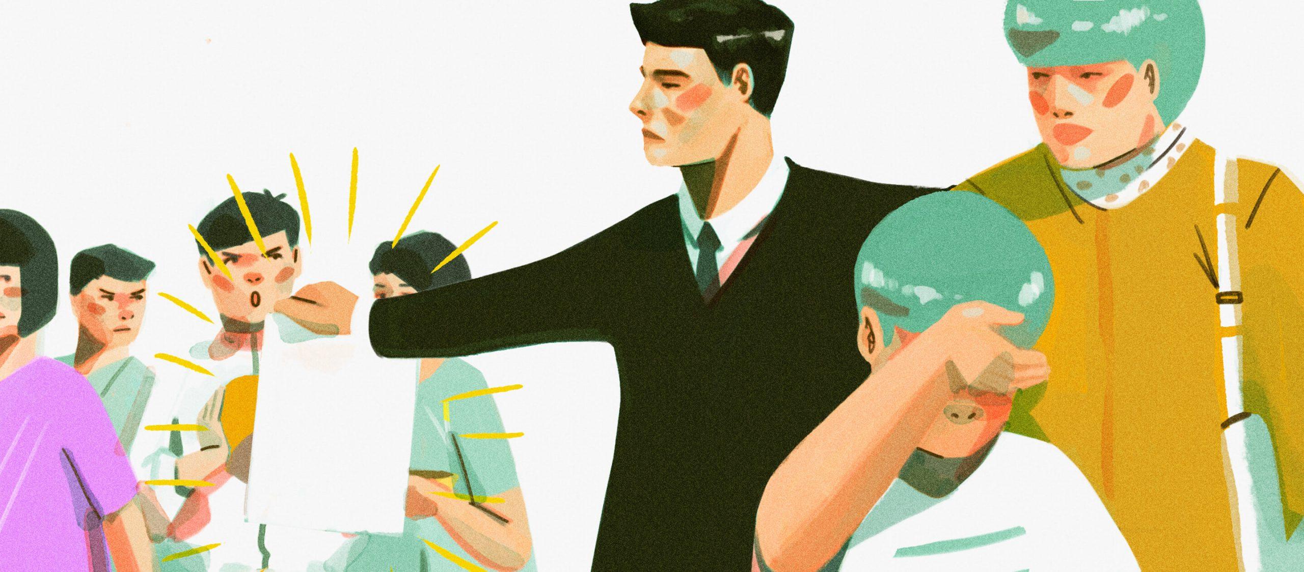 bully insurance ทำประกันก่อนลูกโดนแกล้งคือเทรนด์ใหม่ในญี่ปุ่น