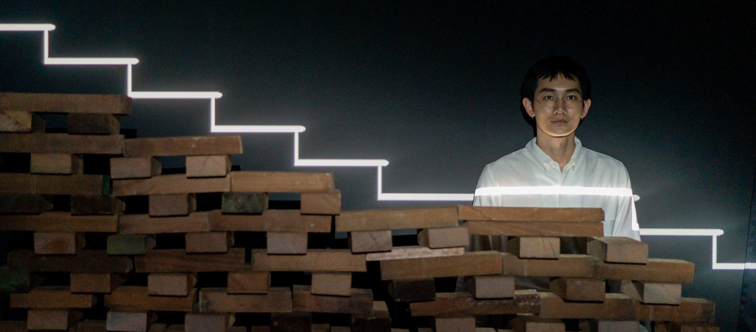 ศรภัทร ภัทราคร : สถาปนิกผู้สร้างงานศิลปะจากแสง ที่ว่าง และระยะทางถึงดวงอาทิตย์